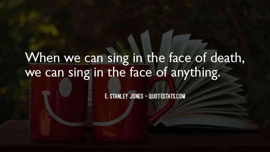 E. Stanley Jones Quotes #84343