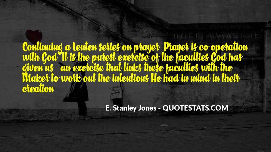 E. Stanley Jones Quotes #948348