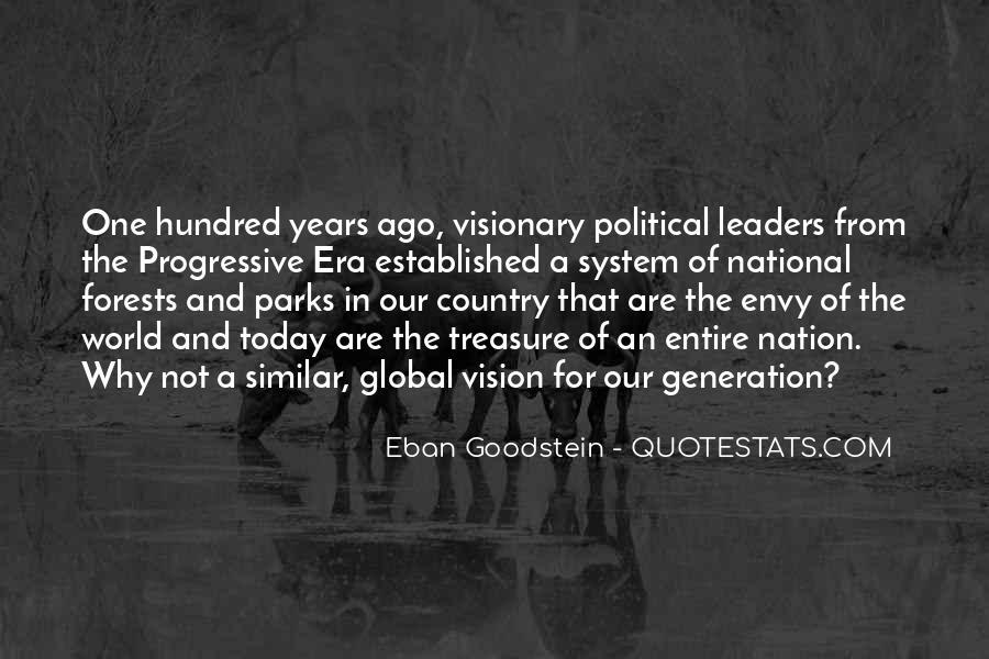 Eban Goodstein Quotes #1290343