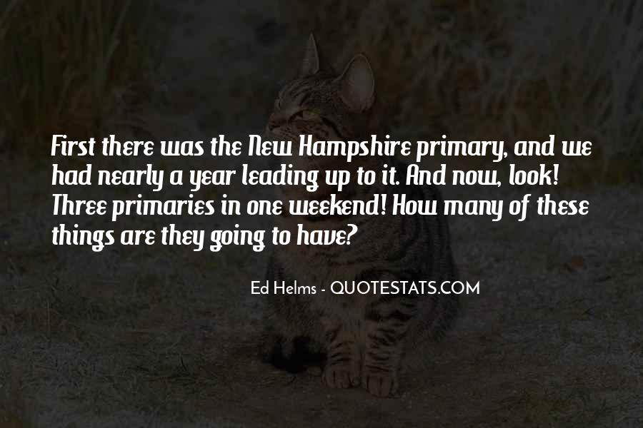 Ed Helms Quotes #1631173