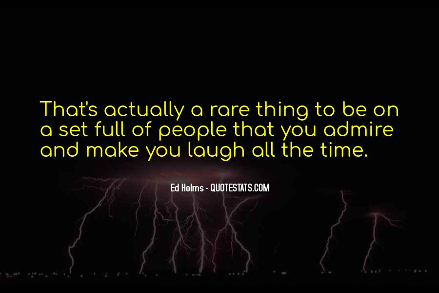 Ed Helms Quotes #1662732