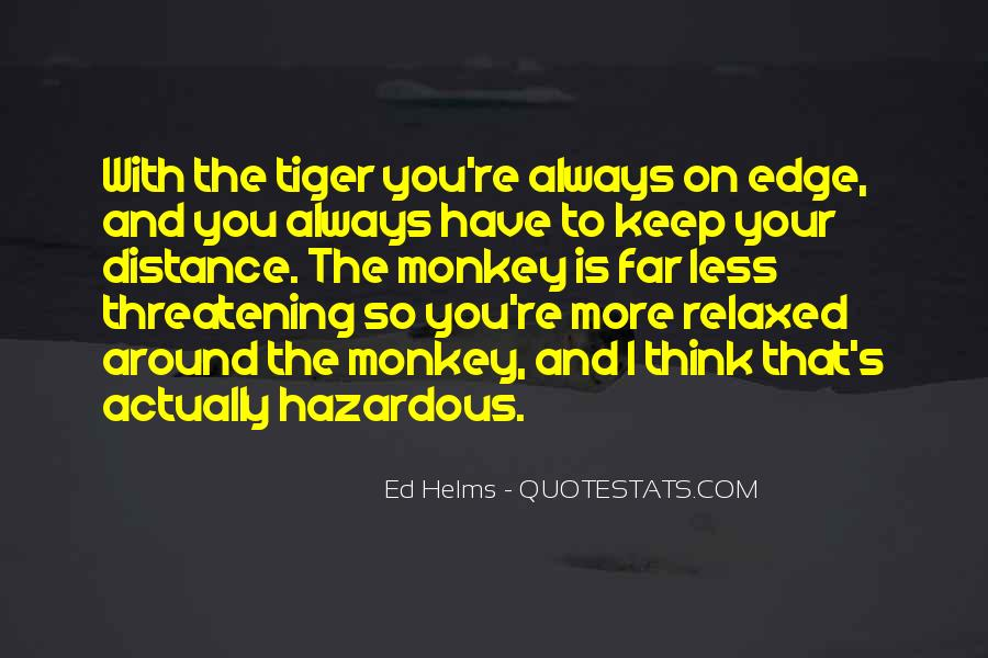 Ed Helms Quotes #258744