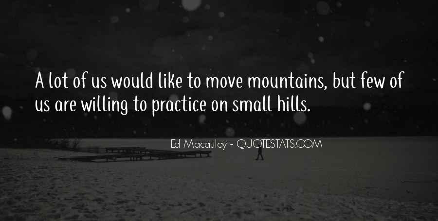 Ed Macauley Quotes #276831