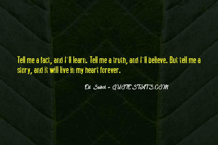 Ed Sabol Quotes #1590501