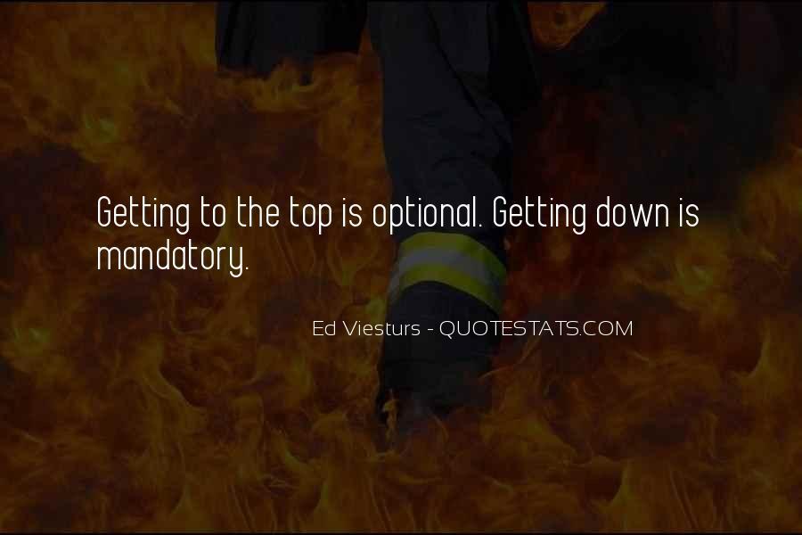 Ed Viesturs Quotes #821436