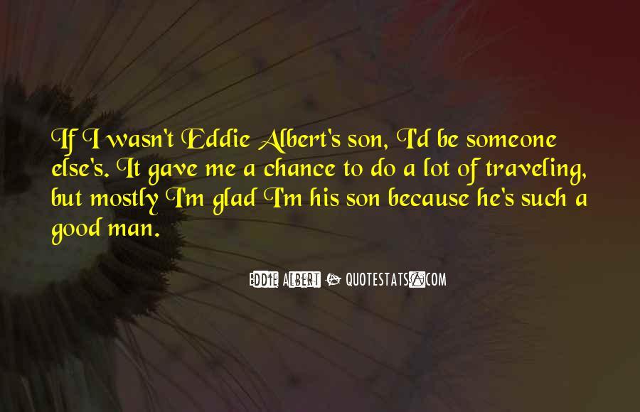 Eddie Albert Quotes #1368299