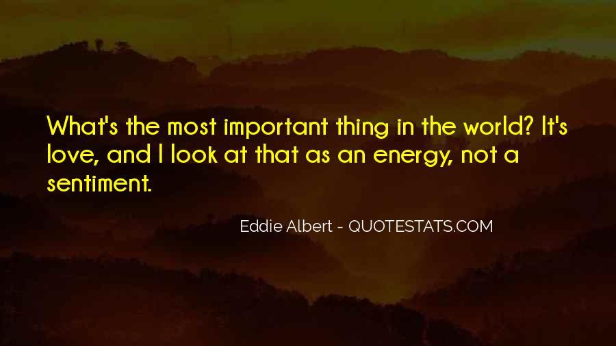 Eddie Albert Quotes #1791243