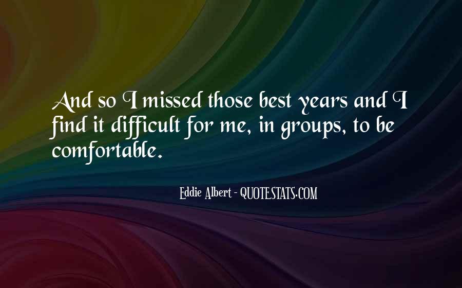 Eddie Albert Quotes #291758