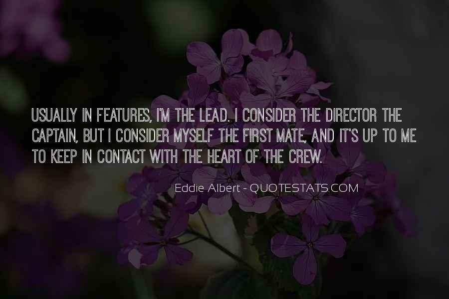 Eddie Albert Quotes #661822