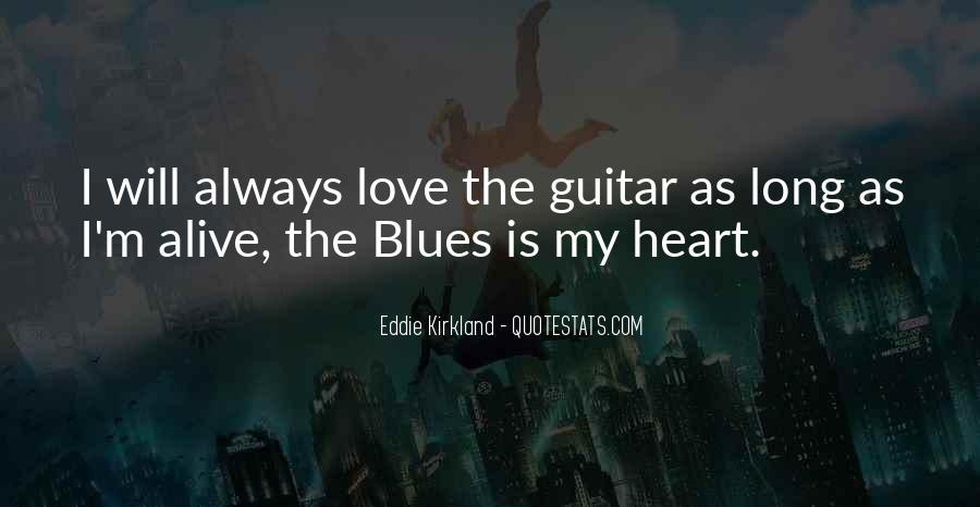 Eddie Kirkland Quotes #1598008