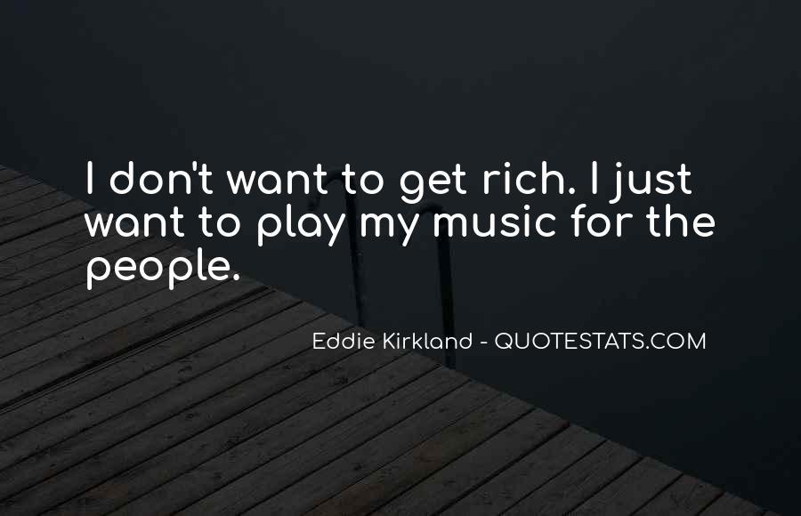 Eddie Kirkland Quotes #846768