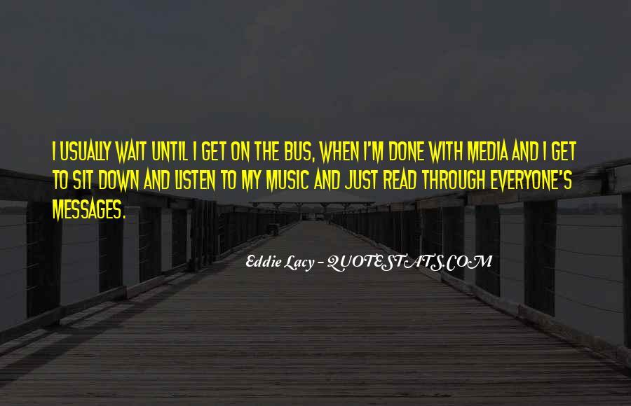 Eddie Lacy Quotes #451333