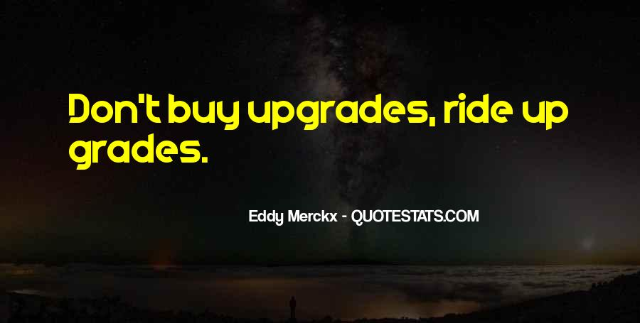 Eddy Merckx Quotes #343334