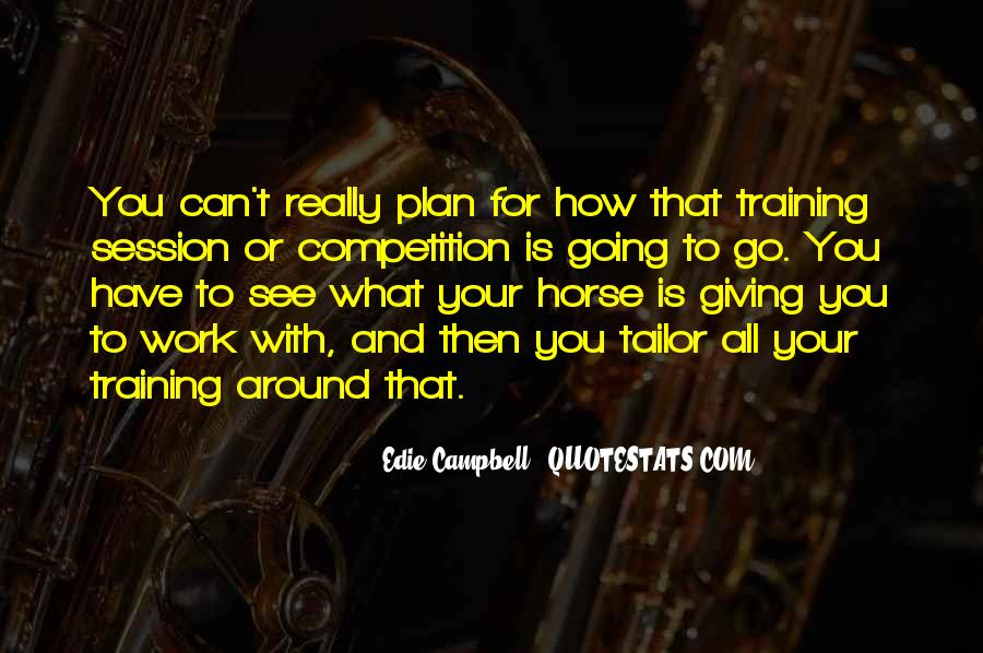 Edie Campbell Quotes #1857117
