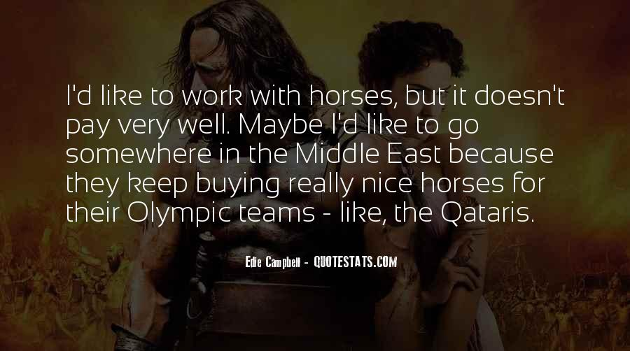 Edie Campbell Quotes #358836
