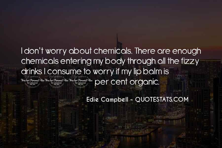 Edie Campbell Quotes #571460