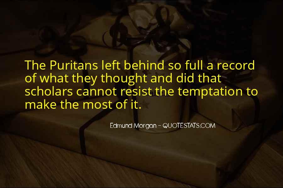 Edmund Morgan Quotes #1210163