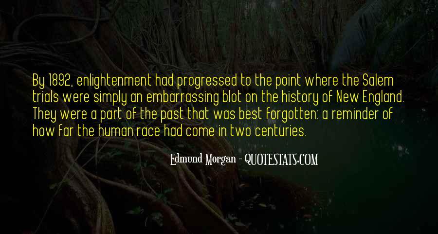 Edmund Morgan Quotes #1377325