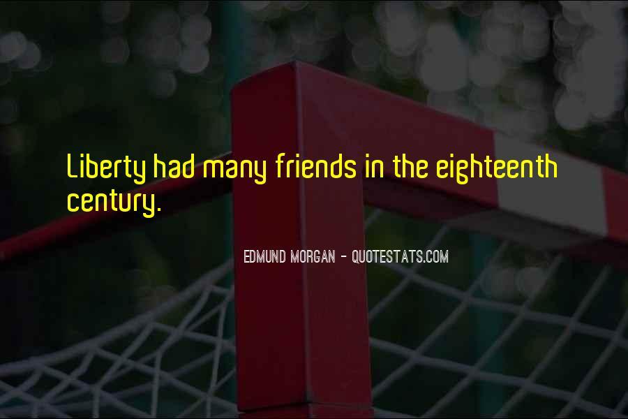Edmund Morgan Quotes #398345