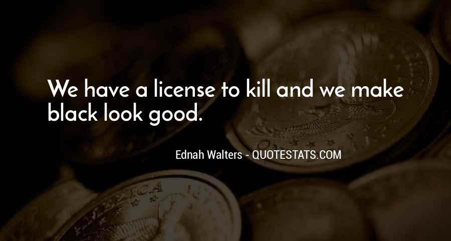 Ednah Walters Quotes #989407