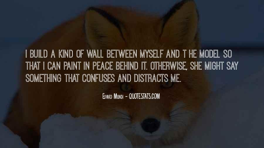 Edvard Munch Quotes #1065840