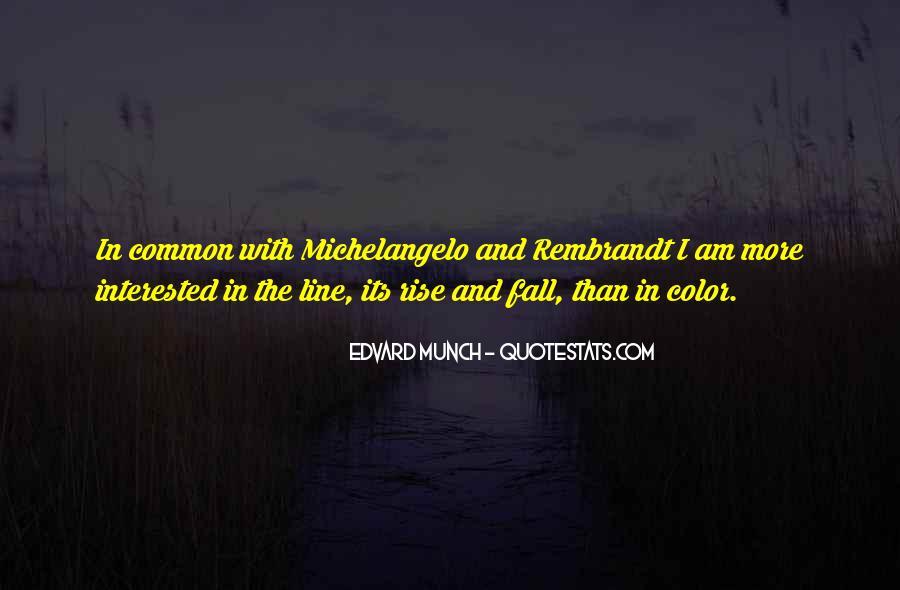 Edvard Munch Quotes #1088059