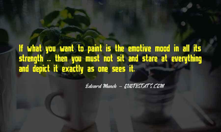 Edvard Munch Quotes #1158865