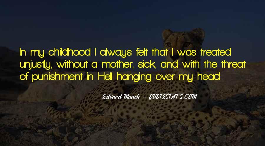 Edvard Munch Quotes #1274647