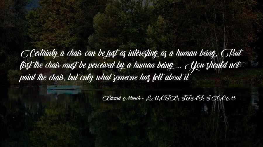 Edvard Munch Quotes #1322206