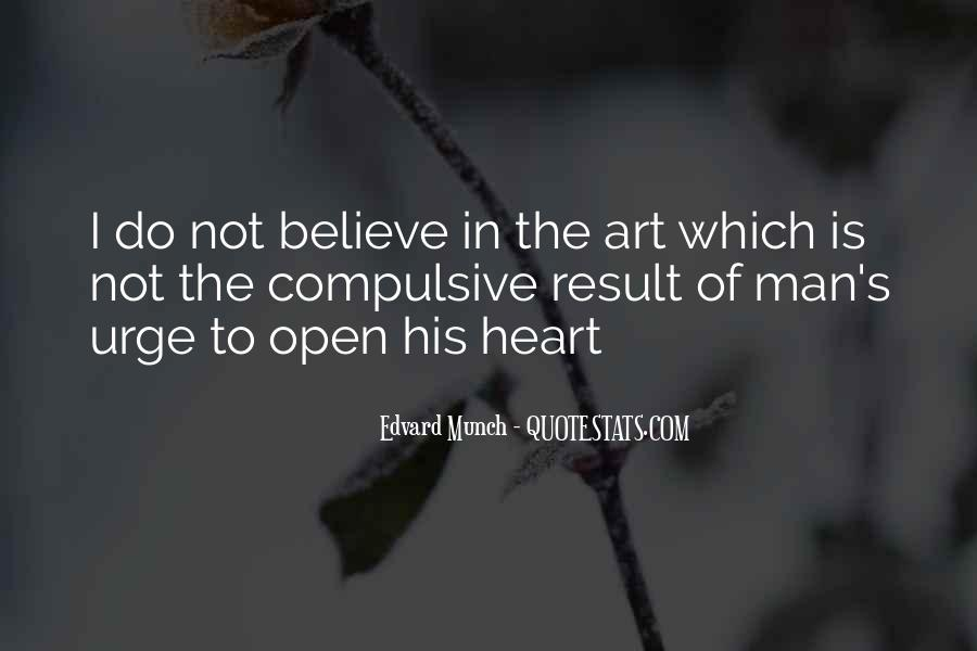 Edvard Munch Quotes #1340032