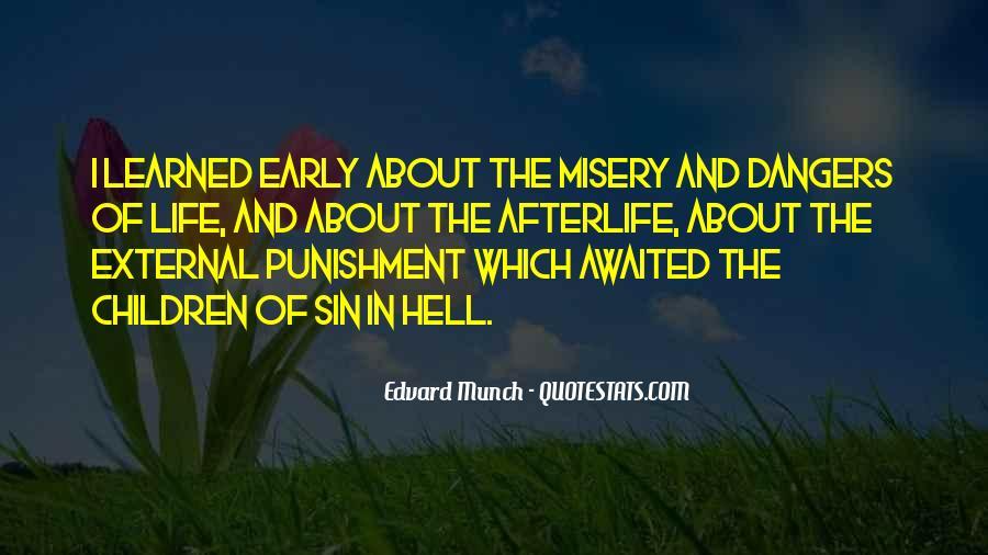 Edvard Munch Quotes #1416637