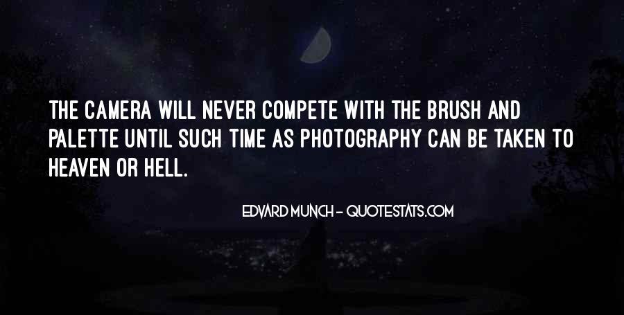 Edvard Munch Quotes #1506712