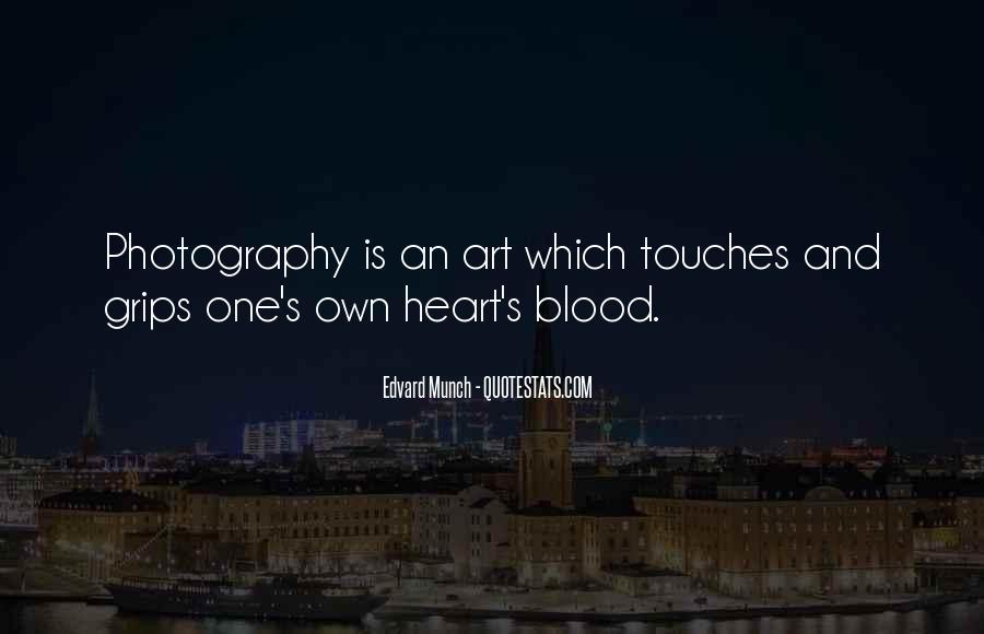 Edvard Munch Quotes #1558044