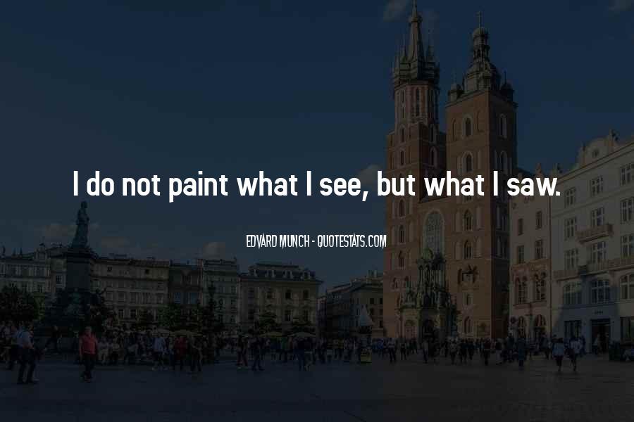 Edvard Munch Quotes #1661572