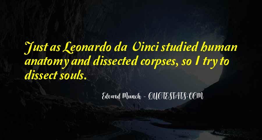 Edvard Munch Quotes #1696995