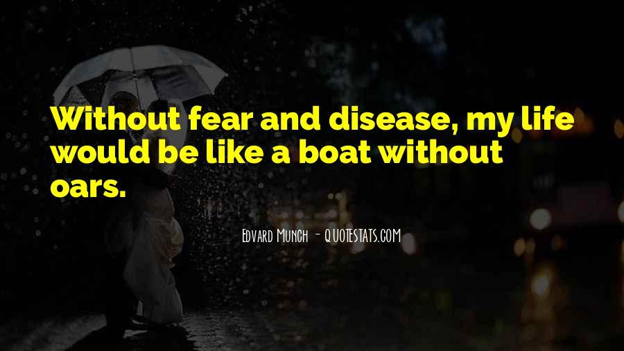 Edvard Munch Quotes #1748743
