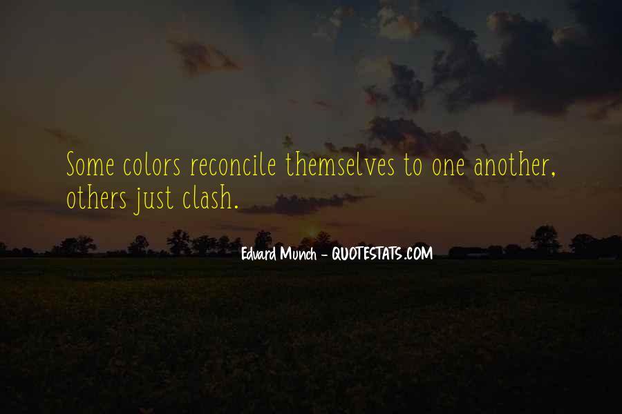 Edvard Munch Quotes #1805339