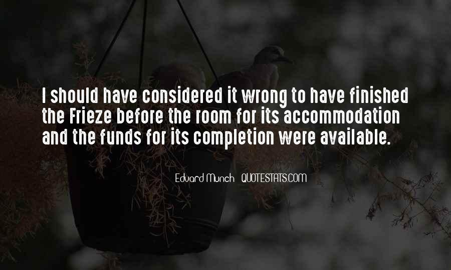 Edvard Munch Quotes #1830622