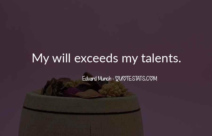 Edvard Munch Quotes #1850954