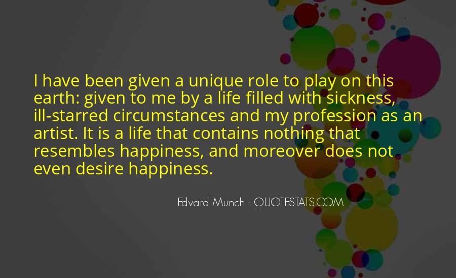Edvard Munch Quotes #1870097