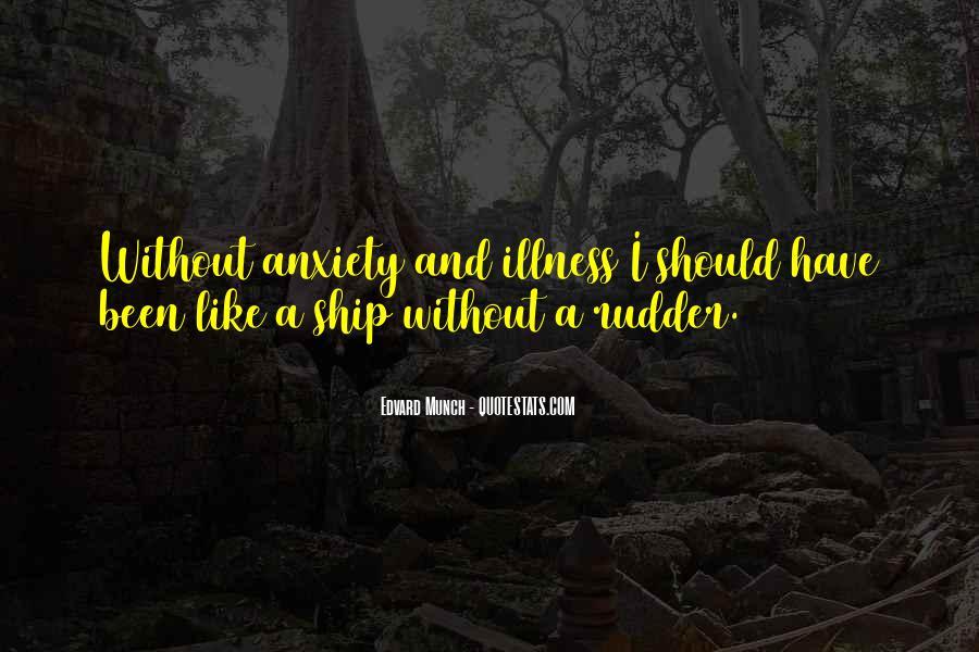 Edvard Munch Quotes #28791