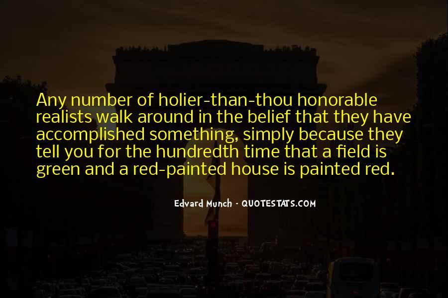 Edvard Munch Quotes #298459