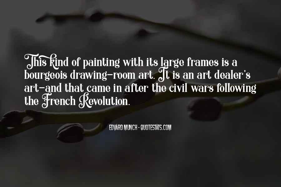 Edvard Munch Quotes #435830