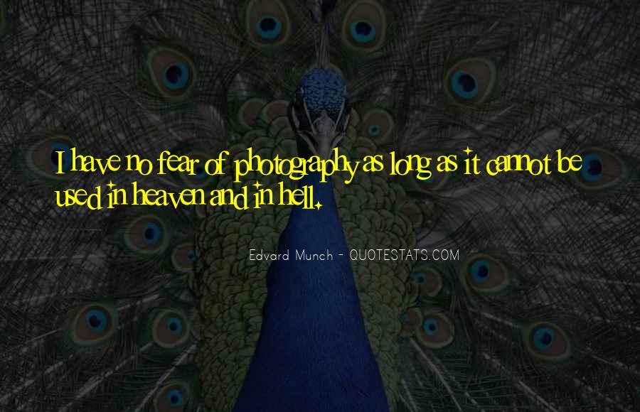 Edvard Munch Quotes #471933