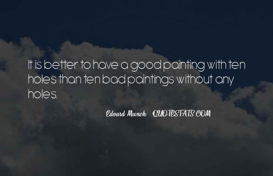 Edvard Munch Quotes #484624