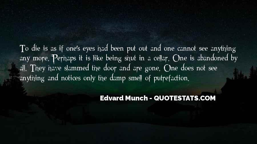 Edvard Munch Quotes #59332