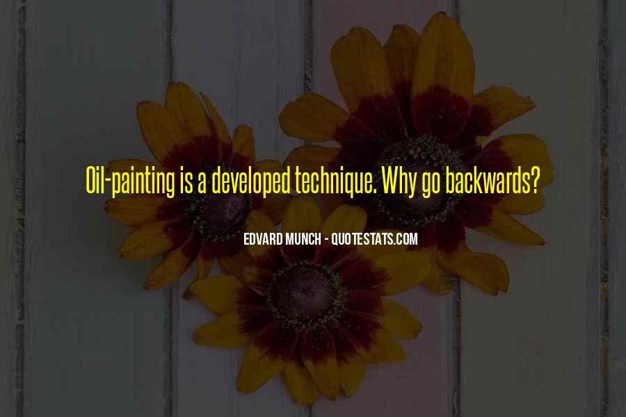 Edvard Munch Quotes #636629