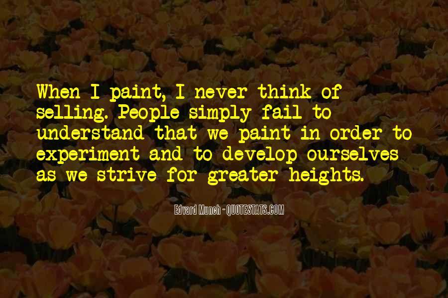 Edvard Munch Quotes #700249