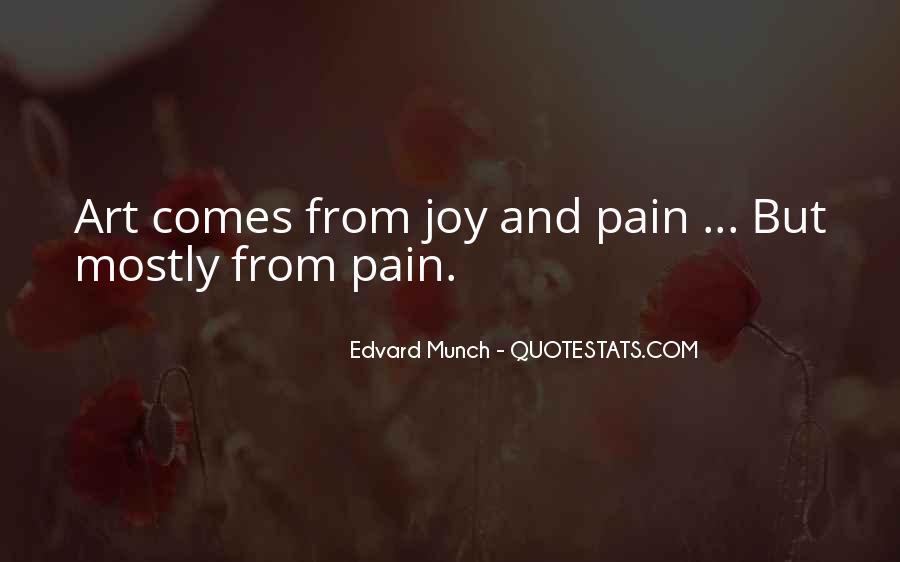 Edvard Munch Quotes #809462