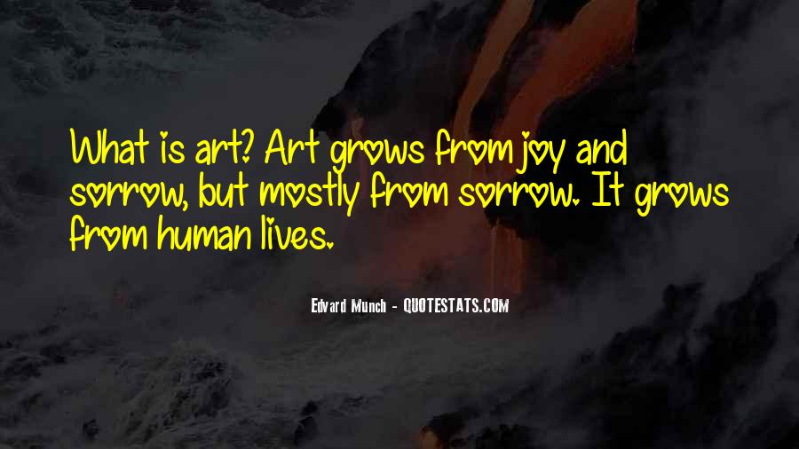 Edvard Munch Quotes #904687